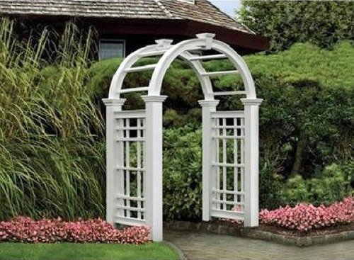 Resources for Arbors and Garden Trellises